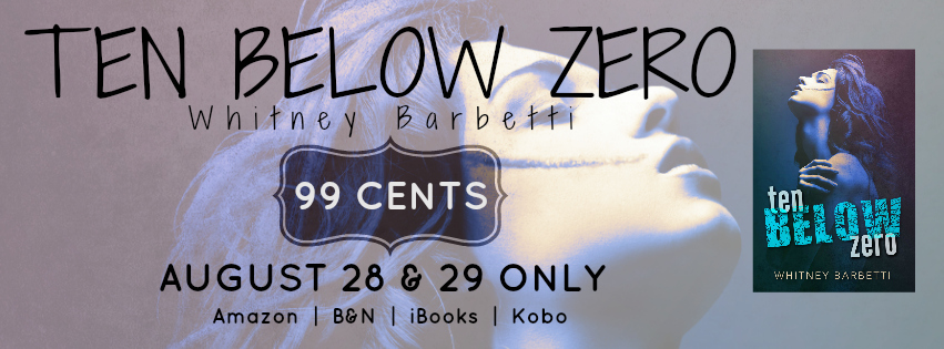 ten below zero fb cover