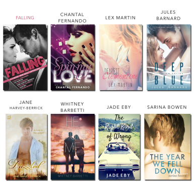 Falling Authors1